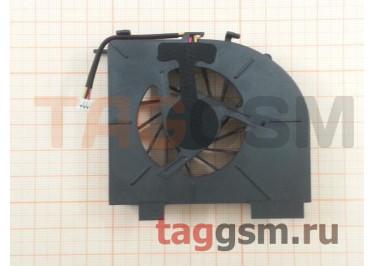 Кулер для ноутбука HP DV6-1000 / DV6T / DV6-1100 / DV6z DV6-1200 (INTEL)