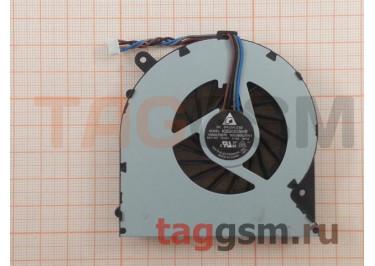 Кулер для ноутбука Toshiba Satellite C850 / C855 / C870 / C875 / L850 / L870 / L870D (4-pin) ver-2