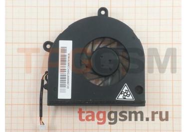 Кулер для ноутбука ToshibaC660 / C665 / C650 / A660 / A665 / L670 / L675 / Aspire 5251 / 5252 / 5551 (3-pin)