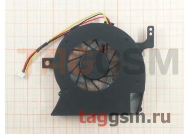 Кулер для ноутбука Toshiba Satellite L645 / L600 / L630 / L640 (3-pin)