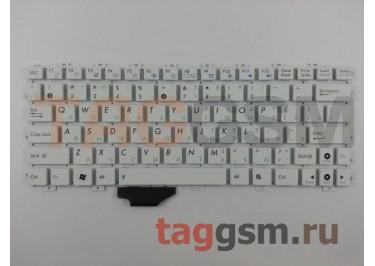 Клавиатура для ноутбука Asus Eee PC 1015 / 1015PN / 1015PX / 1015T / 1015PW / 1011PX (белый)