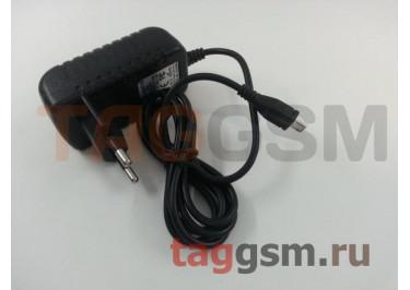 Блок питания для планшетных ПК и др.устройств 5V 2A (разъем Micro Usb)