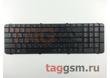 Клавиатура для ноутбука HP Compaq 6830s (черный)