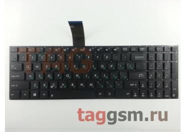 Клавиатура для ноутбука Asus A56 / K56 / S56 / S505 / S550 / R505 (черный)