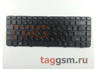 Клавиатура для ноутбука HP Pavilion DM4-1000 / DV5-2000 (черный)