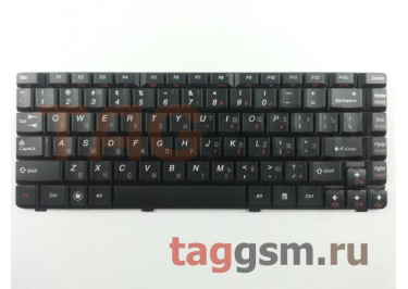 Клавиатура для ноутбука Lenovo G460 / G465 (черный)