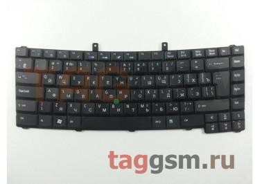 Клавиатура для ноутбука Acer Travelmate 6452 / 6552 / 6492G / 6493 / 6592 / 6593 / 6592G (черный)