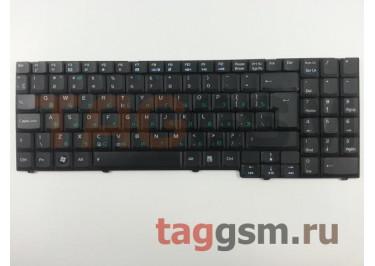 Клавиатура для ноутбука Asus M51 / M51V / M51E / M51SN / X55SR / F7 / F7E / F7F (черный)