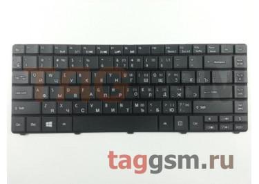 Клавиатура для ноутбука Acer Aspire E1-471 (черный)