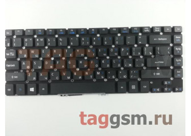 Клавиатура для ноутбука Acer Aspire V5-431 / V5-471 / V5-471G / V5-471PG (черный)