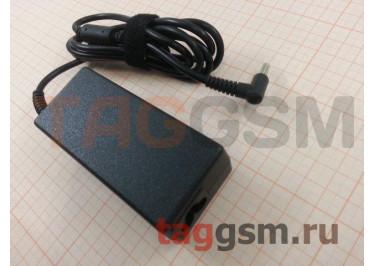 Блок питания для ноутбука Asus 19V 3.42A (разъем 4,5х3,0), ААА