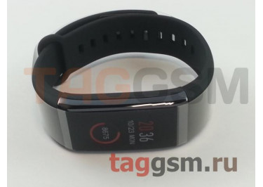 Фитнес-браслет Amazfit Health Band Cor (A1702) (black)