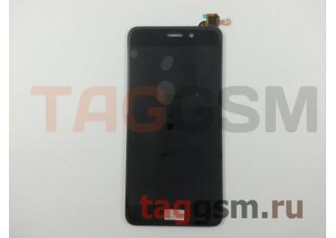 Дисплей для Huawei Honor 6C Pro + тачскрин (черный)