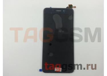 Дисплей для Huawei Honor 6C Pro + тачскрин (синий)