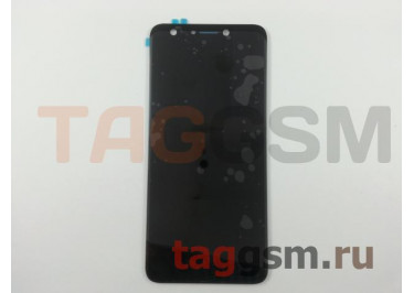 Дисплей для Asus Zenfone 5 Lite (ZC600KL) 6'' + тачскрин (черный)