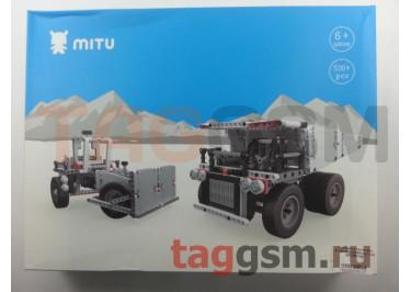 Конструктор Xiaomi Mitu Building Blocks Mining Truck (MTJM011QI)