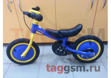 Велосипед Xiaomi Qicycle Kid Bicycle 2in1 (KD-12)