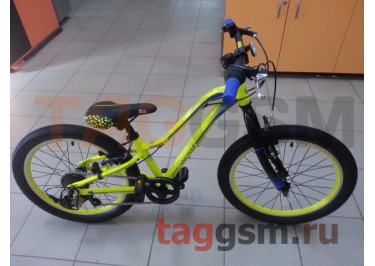 Велосипед Xiaomi Qicycle Children Mountain Bike (XC200)