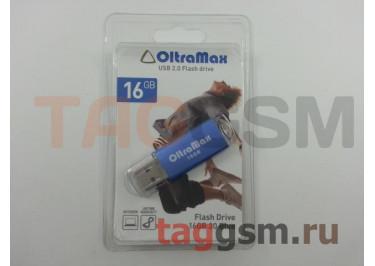 Флеш-накопитель 16Gb OltraMax Drive 30 Blue