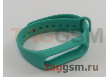 Браслет для Xiaomi Mi Band 2 (Strap AA) (зеленый)