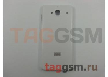 Задняя крышка для Xiaomi Redmi 2 (белый)