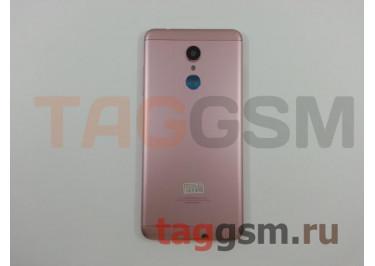 Задняя крышка для Xiaomi Redmi 5 (розовый), ориг