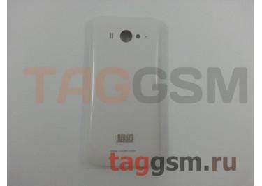 Задняя крышка для Xiaomi Mi2 / Mi2s (белый)