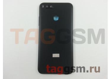 Задняя крышка для Xiaomi Mi5x / Mi A1 (черный), ориг