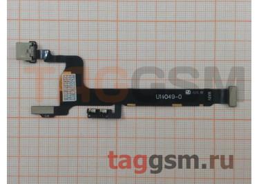 Шлейф для OnePlus 2 + разъем зарядки