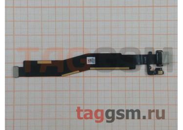 Шлейф для OnePlus 3 / 3T + разъем зарядки + микрофон