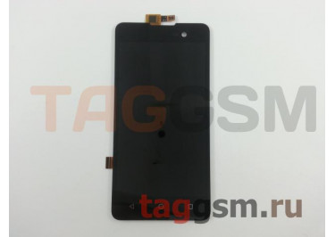 Дисплей для BQ BQ-5065 Choice + тачскрин (черный)