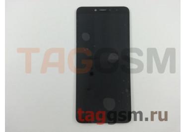 Дисплей для Xiaomi Redmi S2 + тачскрин (черный)