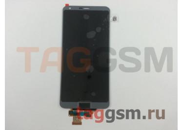 Дисплей для LG H870DS G6 + тачскрин (платина)
