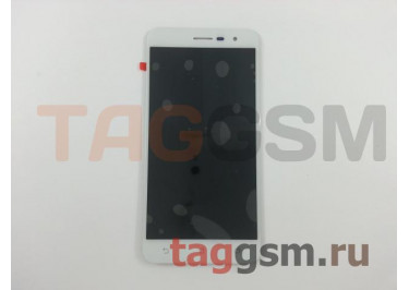 """Дисплей для Asus Zenfone 3 (ZE520KL) 5,2"""" + тачскрин (белый)"""