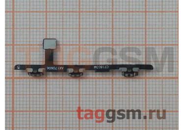 Шлейф для Xiaomi Mi6 + кнопка включения + кнопки громкости