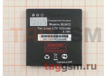 АКБ для FLY IQ434 Era Nano 5 (BL6412) (в коробке), ориг