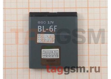 АКБ для Nokia BL-6F N78 / N79 / N95 8GB, (в коробке), ориг