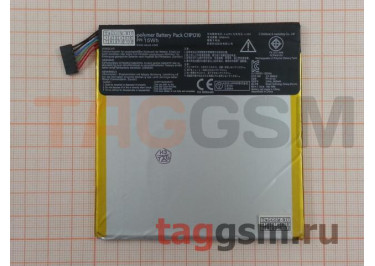 АКБ для Asus ME372CG Fonepad 7 (C11P1310), оригинал