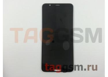 Дисплей для Huawei Honor View 10 + тачскрин (черный)