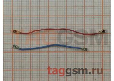 Антенный кабель для Samsung G920 Galaxy S6 (комплект 2шт)