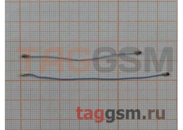 Антенный кабель для Samsung G955 Galaxy S8 Plus (комплект 2шт)