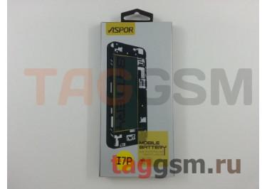 АКБ для iPhone 7 Plus, ASPOR