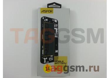 АКБ для iPhone 4, ASPOR