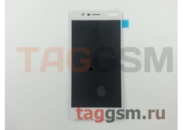 Дисплей для Nokia 3 + тачскрин (белый)