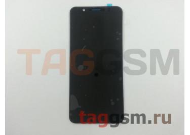 Дисплей для Asus Zenfone Max Pro (M1) (ZB602KL) + тачскрин (черный)