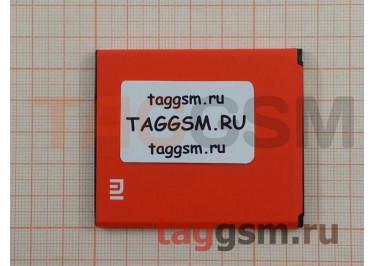 АКБ для Xiaomi Mi2A / Redmi 1S / Red Rice (BM40 / BM41) (тех.упак), ориг