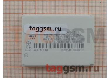 АКБ для Nokia BLC-2 3310 / 3360 / 3510 / 3810 / 5510 / 6010 / 6650 / 6800 / 6810, (в коробке), ориг