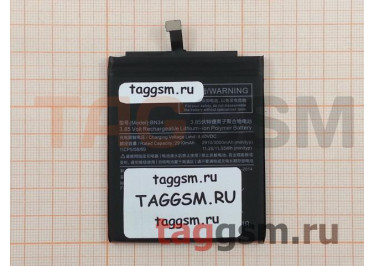 АКБ для Xiaomi Redmi 5A (BN34) (тех.упак), ориг