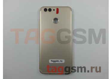 Задняя крышка для Huawei Nova 2 (золото), ориг
