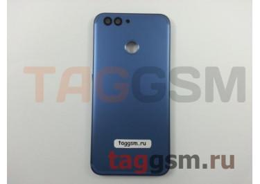 Задняя крышка для Huawei Nova 2 (синий), ориг